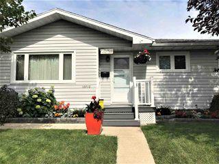 Main Photo: 10712 31 Street in Edmonton: Zone 23 House for sale : MLS®# E4166059