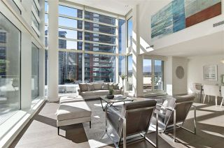 """Photo 7: 504 1139 W CORDOVA Street in Vancouver: Coal Harbour Condo for sale in """"Two Harbor Green"""" (Vancouver West)  : MLS®# R2398290"""