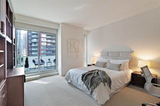 """Photo 14: 504 1139 W CORDOVA Street in Vancouver: Coal Harbour Condo for sale in """"Two Harbor Green"""" (Vancouver West)  : MLS®# R2398290"""
