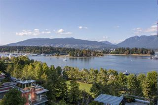 """Photo 19: 504 1139 W CORDOVA Street in Vancouver: Coal Harbour Condo for sale in """"Two Harbor Green"""" (Vancouver West)  : MLS®# R2398290"""
