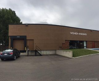 Main Photo: 1C 6315 HORN Street in Red Deer: RR Highland Green Commercial for lease : MLS®# CA0177129