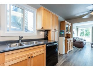 Photo 9: 186 SPRINGFIELD DRIVE in Langley: Aldergrove Langley House for sale : MLS®# R2399890