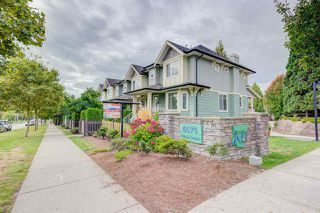 """Main Photo: 4 6575 192 Street in Surrey: Clayton Townhouse for sale in """"Ixia"""" (Cloverdale)  : MLS®# R2403675"""