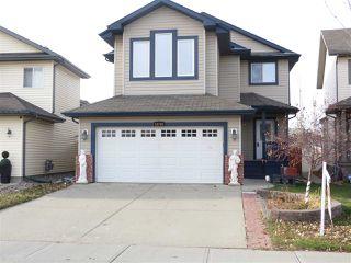 Main Photo: 16788 117 Street in Edmonton: Zone 27 House for sale : MLS®# E4178735