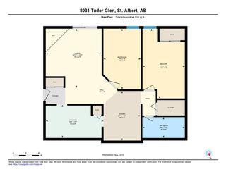 Photo 31: 8031 8000 TUDOR Glen: St. Albert Condo for sale : MLS®# E4180611