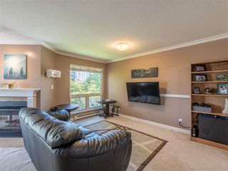 """Photo 3: 303 1230 QUAYSIDE Drive in New Westminster: Quay Condo for sale in """"TIFFANY SHORES"""" : MLS®# R2423059"""