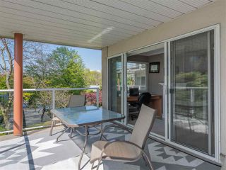 """Photo 7: 303 1230 QUAYSIDE Drive in New Westminster: Quay Condo for sale in """"TIFFANY SHORES"""" : MLS®# R2423059"""
