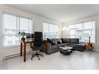 "Photo 3: 316 6468 195A Street in Surrey: Cloverdale BC Condo for sale in ""YALE BLOC"" (Cloverdale)  : MLS®# R2426286"