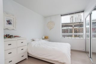 "Photo 11: 503 638 BEACH Crescent in Vancouver: Yaletown Condo for sale in ""Icon"" (Vancouver West)  : MLS®# R2430003"