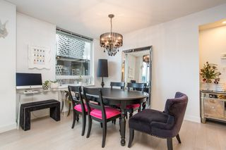 "Photo 4: 503 638 BEACH Crescent in Vancouver: Yaletown Condo for sale in ""Icon"" (Vancouver West)  : MLS®# R2430003"