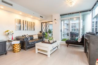 "Photo 5: 503 638 BEACH Crescent in Vancouver: Yaletown Condo for sale in ""Icon"" (Vancouver West)  : MLS®# R2430003"