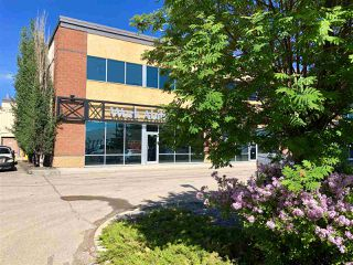 Photo 2: 5704 72 Street in Edmonton: Zone 41 Office for sale or lease : MLS®# E4185499