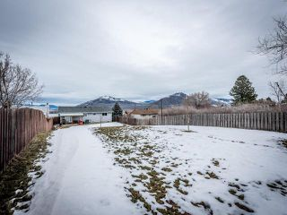 Photo 25: 943 FERNIE ROAD in Kamloops: South Kamloops House for sale : MLS®# 155099