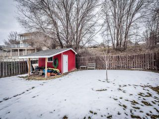 Photo 24: 943 FERNIE ROAD in Kamloops: South Kamloops House for sale : MLS®# 155099