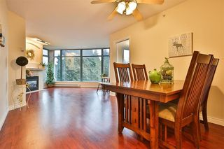 "Photo 2: 205 4567 HAZEL Street in Burnaby: Forest Glen BS Condo for sale in ""The Monarch"" (Burnaby South)  : MLS®# R2435108"