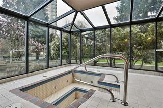 "Photo 5: 205 4567 HAZEL Street in Burnaby: Forest Glen BS Condo for sale in ""The Monarch"" (Burnaby South)  : MLS®# R2435108"