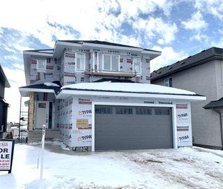 Photo 1: 9103 181 Avenue in Edmonton: Zone 28 House for sale : MLS®# E4187657