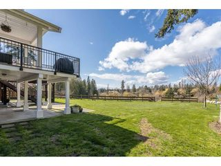 "Photo 16: 7935 227 Crescent in Langley: Fort Langley House for sale in ""FOREST KNOLLS"" : MLS®# R2449404"
