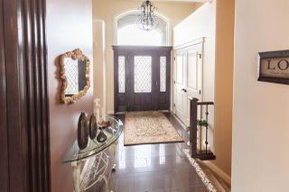 Photo 3: 34 GREENFIELD Wynd: Fort Saskatchewan House for sale : MLS®# E4194448