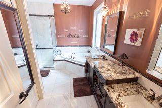 Photo 19: 34 GREENFIELD Wynd: Fort Saskatchewan House for sale : MLS®# E4194448