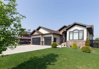 Photo 41: 34 GREENFIELD Wynd: Fort Saskatchewan House for sale : MLS®# E4194448