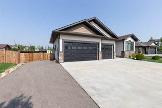 Photo 40: 34 GREENFIELD Wynd: Fort Saskatchewan House for sale : MLS®# E4194448
