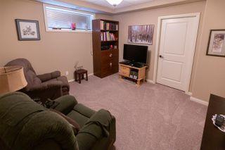 Photo 37: 34 GREENFIELD Wynd: Fort Saskatchewan House for sale : MLS®# E4194448