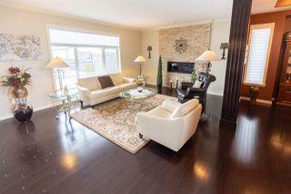 Photo 11: 34 GREENFIELD Wynd: Fort Saskatchewan House for sale : MLS®# E4194448