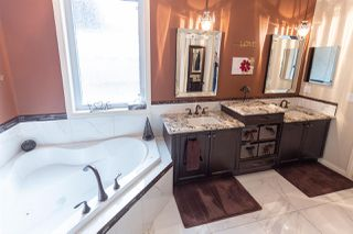 Photo 20: 34 GREENFIELD Wynd: Fort Saskatchewan House for sale : MLS®# E4194448