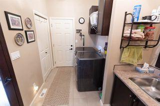 Photo 24: 34 GREENFIELD Wynd: Fort Saskatchewan House for sale : MLS®# E4194448