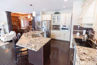 Photo 5: 34 GREENFIELD Wynd: Fort Saskatchewan House for sale : MLS®# E4194448