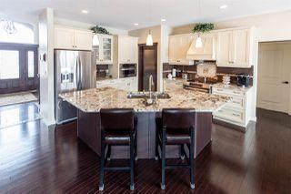 Photo 4: 34 GREENFIELD Wynd: Fort Saskatchewan House for sale : MLS®# E4194448