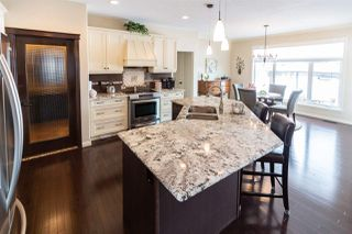 Photo 6: 34 GREENFIELD Wynd: Fort Saskatchewan House for sale : MLS®# E4194448