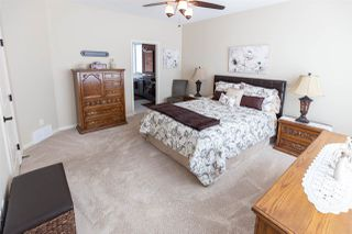 Photo 18: 34 GREENFIELD Wynd: Fort Saskatchewan House for sale : MLS®# E4194448