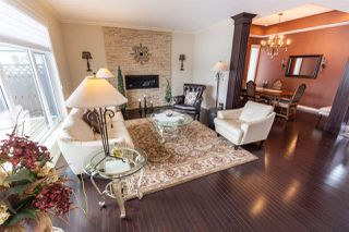 Photo 12: 34 GREENFIELD Wynd: Fort Saskatchewan House for sale : MLS®# E4194448