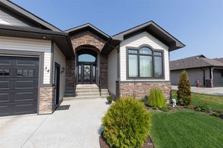 Photo 42: 34 GREENFIELD Wynd: Fort Saskatchewan House for sale : MLS®# E4194448