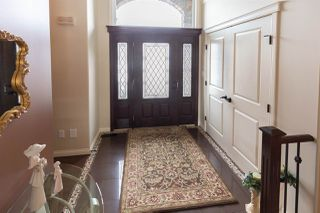 Photo 2: 34 GREENFIELD Wynd: Fort Saskatchewan House for sale : MLS®# E4194448