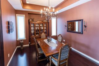 Photo 16: 34 GREENFIELD Wynd: Fort Saskatchewan House for sale : MLS®# E4194448