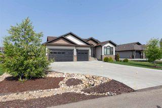 Photo 39: 34 GREENFIELD Wynd: Fort Saskatchewan House for sale : MLS®# E4194448
