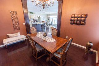 Photo 14: 34 GREENFIELD Wynd: Fort Saskatchewan House for sale : MLS®# E4194448