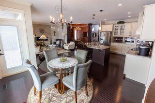Photo 8: 34 GREENFIELD Wynd: Fort Saskatchewan House for sale : MLS®# E4194448
