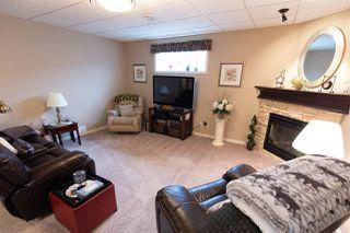 Photo 30: 34 GREENFIELD Wynd: Fort Saskatchewan House for sale : MLS®# E4194448