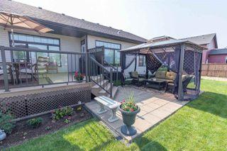 Photo 46: 34 GREENFIELD Wynd: Fort Saskatchewan House for sale : MLS®# E4194448