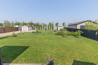 Photo 45: 34 GREENFIELD Wynd: Fort Saskatchewan House for sale : MLS®# E4194448