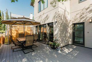 Photo 34: 9730 96 Street in Edmonton: Zone 18 House for sale : MLS®# E4195874
