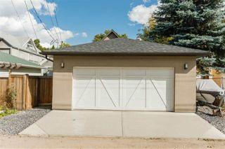 Photo 37: 9730 96 Street in Edmonton: Zone 18 House for sale : MLS®# E4195874