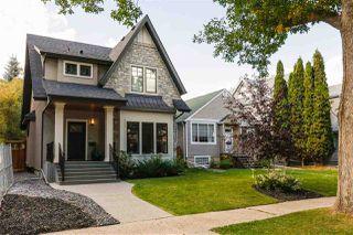Photo 1: 9730 96 Street in Edmonton: Zone 18 House for sale : MLS®# E4195874