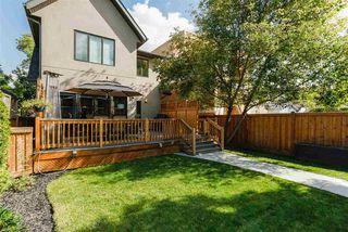 Photo 36: 9730 96 Street in Edmonton: Zone 18 House for sale : MLS®# E4195874