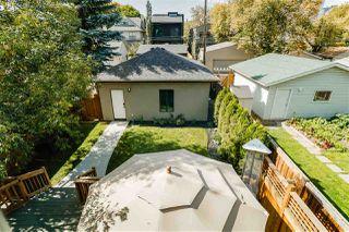 Photo 23: 9730 96 Street in Edmonton: Zone 18 House for sale : MLS®# E4195874