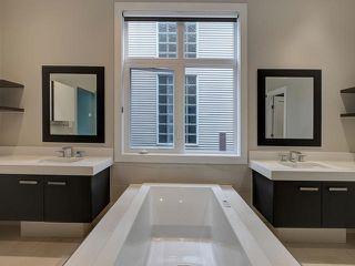 Photo 13: 8705 105 Street in Edmonton: Zone 15 House Half Duplex for sale : MLS®# E4196272